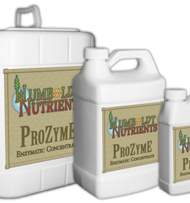HUMBOLDT PROZYME 5 GALLON