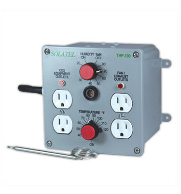Lighting Control & Timers