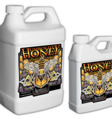 HONEY HYDRO CARBS 2.5G