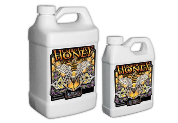 HONEY HYDRO CARBS 2.5G