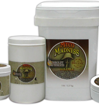 MYCO MADNESS SOLUBLE 5LB