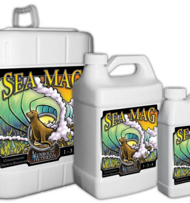 SEA MAG 2.5 GALLON