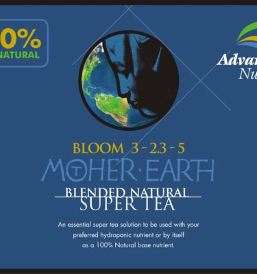 Mother Earth Tea Bloom 10L