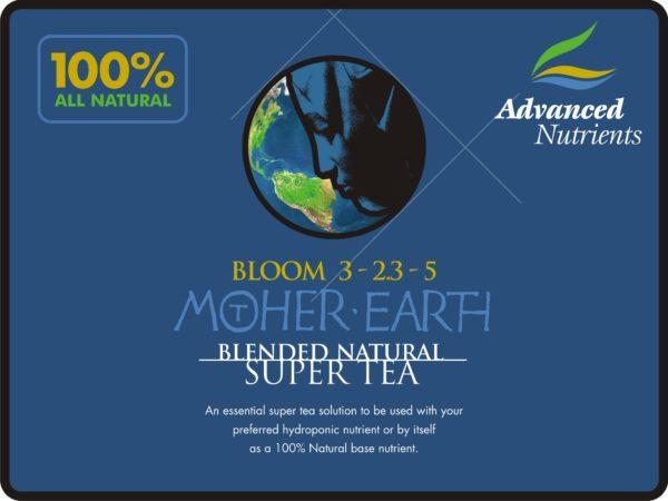 Mother Earth Tea Bloom 10L