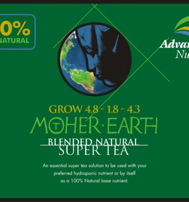 Mother Earth Tea Grow 4L