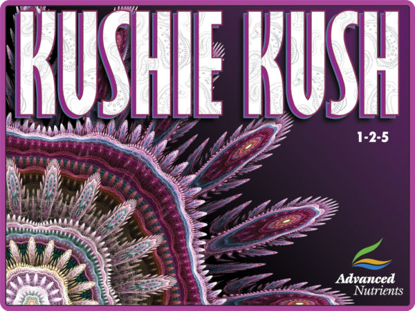Kushie Kush  (4L)
