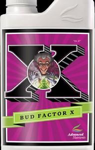 BUD FACTOR X (4 L)