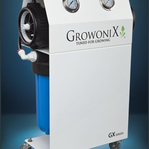 Growonix GX600 High Flow