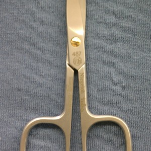 Topinox Pro scissors (wide)