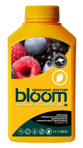 BLOOM Organic S.W.T.N.R (1L)