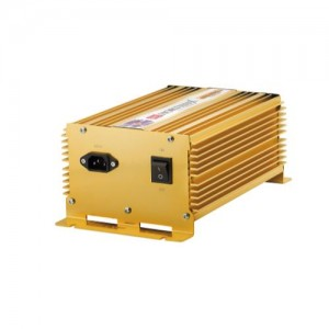 Eye Hortilux Gold 600 Watt E-Ballast 120/240 Volt