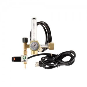 TITAN CONTROLS CO2 REGULATOR 10/CASE