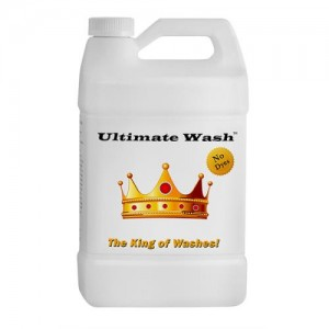Ultimate Plant Wash Quart (12/Cs)