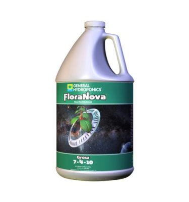GH FloraNova Grow 2.5 Gallon (2/Cs)