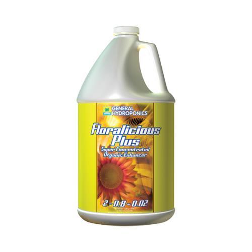 GH Floralicious Plus Gallon (4/Cs)