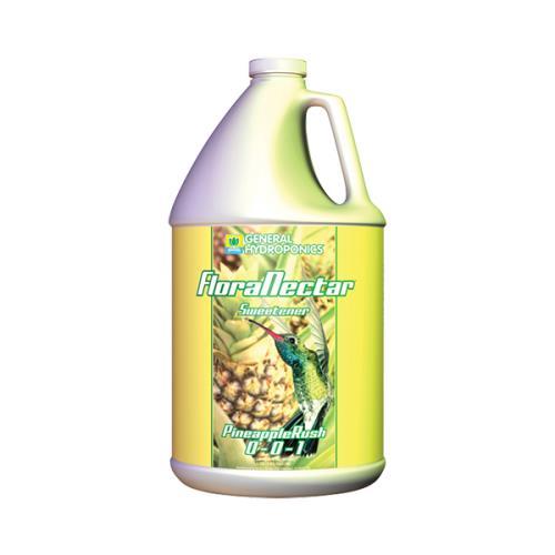 GH Flora Nectar Pineapple Gallon (4/Cs)