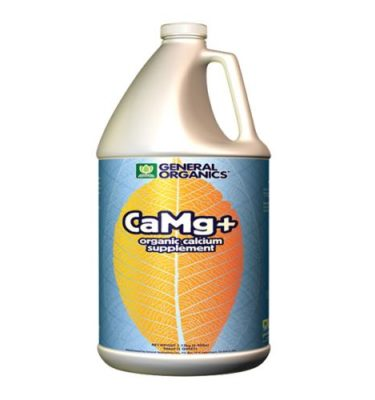 GH CaMg+ Gallon (4/Cs)
