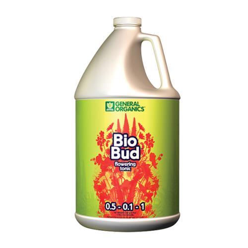 GH BioBud Gallon (4/Cs)