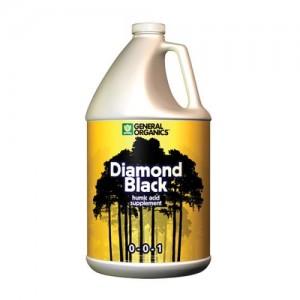 GH Diamond Black Gallon (4/Cs)