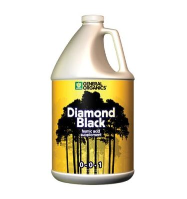 GH Diamond Black Gallon (4/Cs)