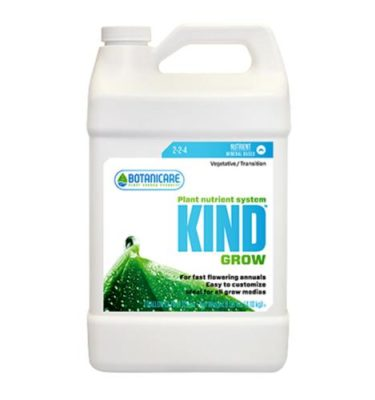 Botanicare Kind Grow Gallon (4/Cs)