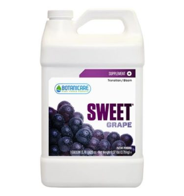 Botanicare Sweet Carbo Grape 2.5 Gallon (2/Cs)