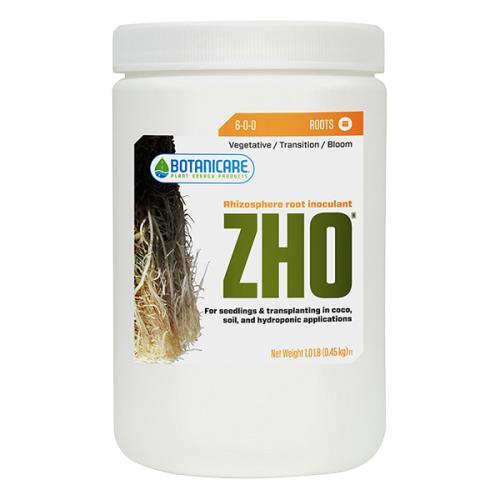 ZHO ROOT INOCULANT (1/4 LB)