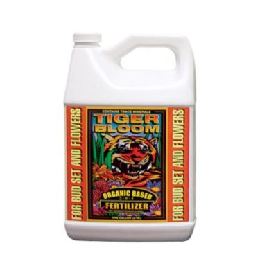FoxFarm Tiger Bloom Gallon (4/Cs)