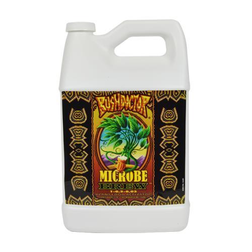 FoxFarm Bushdoctor Microbe Brew Quart (12/Cs)
