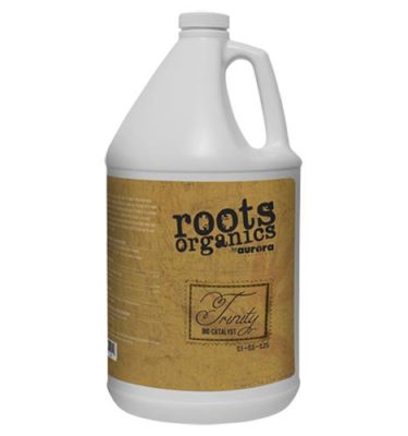 Roots Organics Trinity Catalyst 5 Gallon