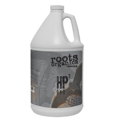 Roots Organics HP2 Liquid Bat Guano 5 Gallon