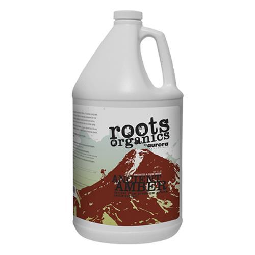 Roots Organics Ancient Amber 5 Gallon