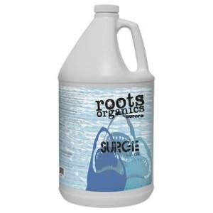 Roots Organics Surge 2.5 Gallon (2/Cs)