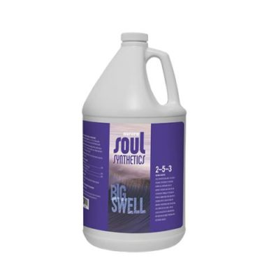 Soul Synthetics Big Swell Gallon (4/Cs)