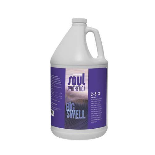 Soul Synthetics Big Swell Gallon (4/Cs)