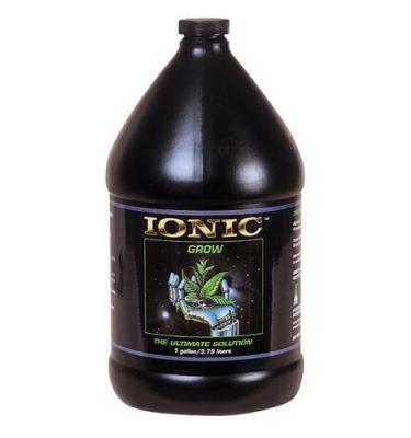 HydroDynamics Ionic Grow 5 Gallon