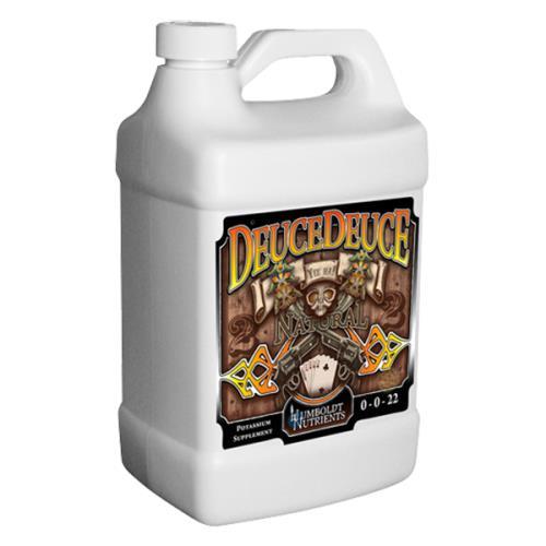 Humboldt Deuce Deuce Gallon (4/Cs)
