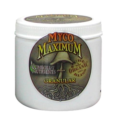 Humboldt Myco Maximum Granular 1 lb (12/Cs)