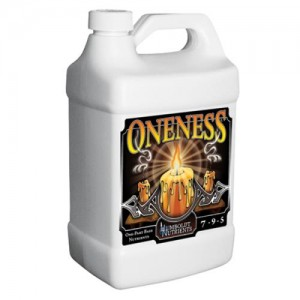 Humboldt Oneness Gallon (4/Cs)
