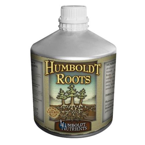 Humboldt Roots 125 ml (32/Cs)