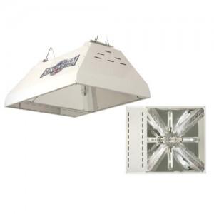 Sun System LEC315 120 Volt w/ Lamp