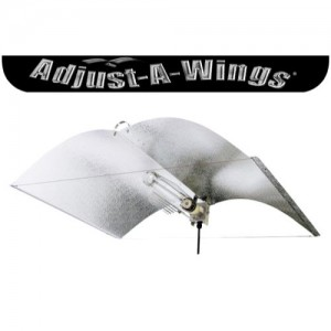 Adjust-A-Wing Avenger Large Reflector w/ Cord (36/Plt)