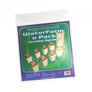 WATERFARM CIRCULATING KIT