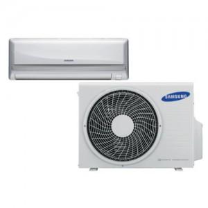 Samsung MAX 24,000 BTU Mini Split Air Conditioner System