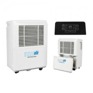 Ideal-Air Dehumidifier 50 Pint