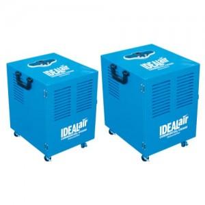 Ideal-Air Dehumidifier 100 Pint