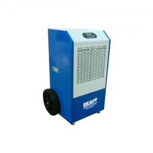 Ideal-Air Commercial Grade Dehumidifier 180 Pint
