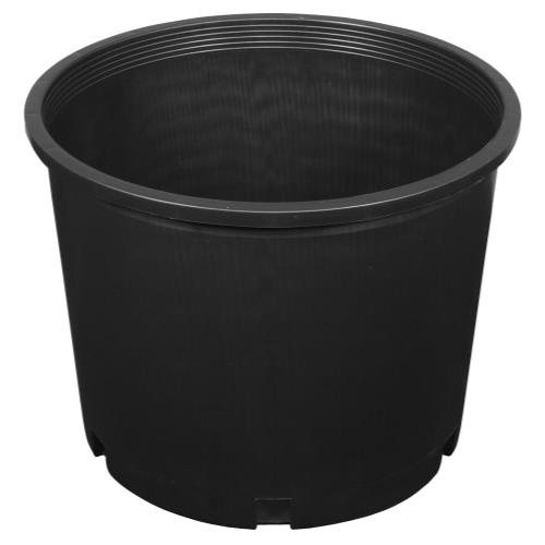 Gro Pro Premium Nursery Pot 7 Gallon Mile Hydro