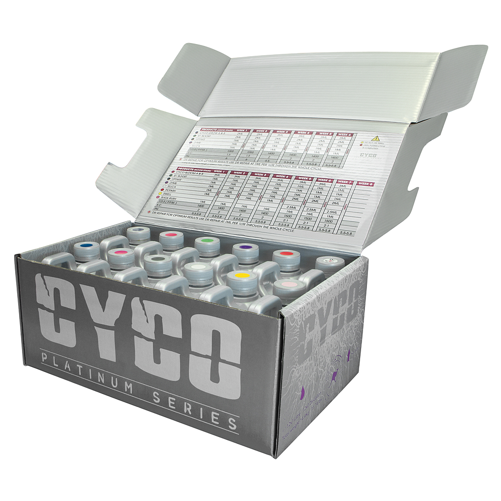 cyco pro kit w suga rush mile hydro. Black Bedroom Furniture Sets. Home Design Ideas