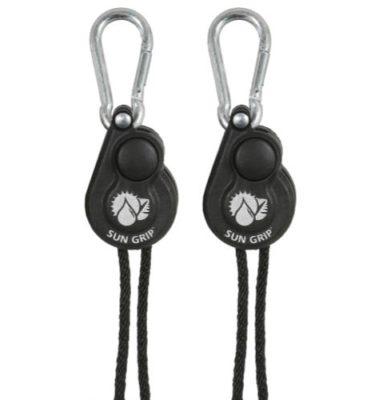 Light Movers / Hangers